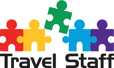 Travel Staff Logo