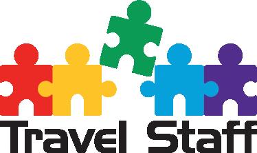 Travel Staff Logo